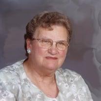 Patricia J. Fauzey