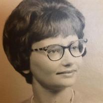 Mrs. Joan M. Peckham