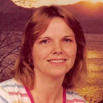 Linda Louise Bennett