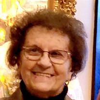 Mary M. Skirkanish