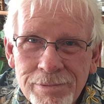 Larry Gene Martin