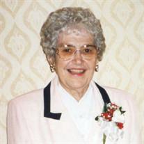 Ruth J. Cumming