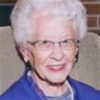 Marguerite R. Lynn