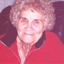 Mrs. Willadene Scogins