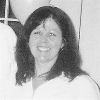 Debora Ann McGonigal