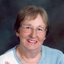 Charlotte Ann Stockton