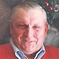 Mr. Harry John Bobilin Sr.