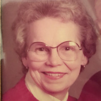 Mrs. Mayme E Perna
