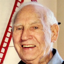 "William G. ""Bill"" Avery Sr."