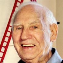 "William G. ""Bill"" Avery Sr."