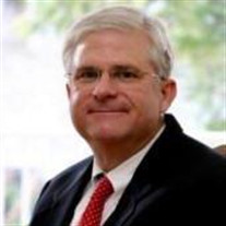 Judge Michael  E. Allen