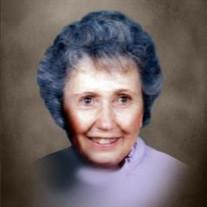 Wilma Foulke