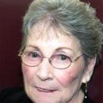 Edna Maxine Matthews