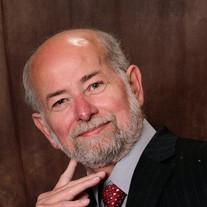 Donald  Stevens