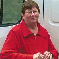 Nancy Jo (Elder) Meyer