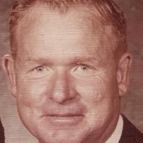 Donald Lee Heath
