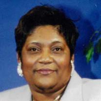 Mrs. Gloria Jean Grayer