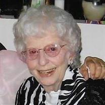 Dorothy Mae Streitmatter