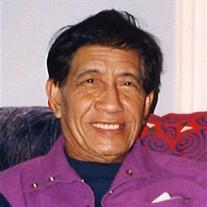 Mr. So Sourakakone