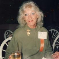 Violet Lee Leffingwell