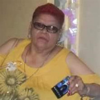 Ms.  Inez  Rodriguez