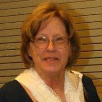 Linda Lee Salyer