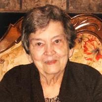 Nina Hughes Cleveland