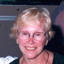 Mrs. Janet Catherine Krywucki