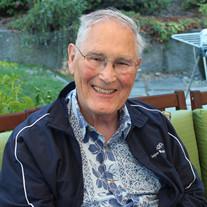 Ralph William Bushnell