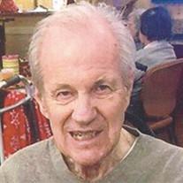 Dale D. Skinner