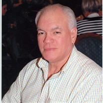Arnaldo W. Reyes