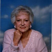 Phyllis Ann Toews