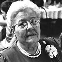Laverne R. Austin