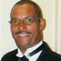Mr. Bryan Joseph Layssard