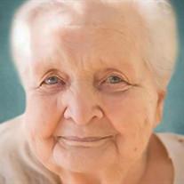 Constance Bell Ferguson