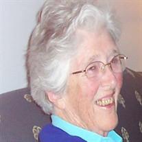 Mary T. McCue