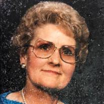 Barbara  Joann Dillard