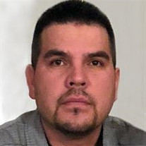 Rafael Ayala Orozco