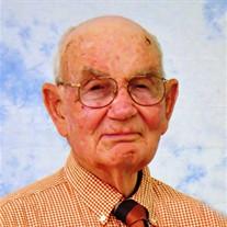 James Watkins Potts