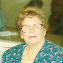 Criselda Gonzalez