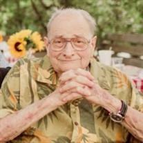 """Robert F. """"Bob"""" Antonino"""