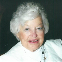 Betty  Kathleen  Spann