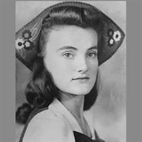 Bernice F. Dunn