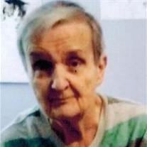 Eileen C Stoner