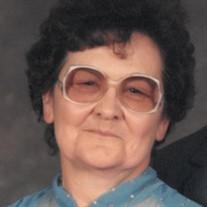 Martha Lou Barve