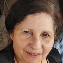 Mrs. Regina D. Akins