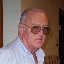 John Raymond Boffenmyer
