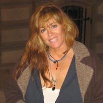 Suzanne Horn Blau