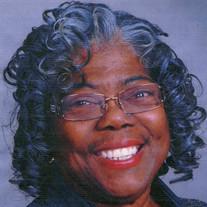 Linda Diane Valentine