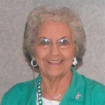 Carolyn King Jordan